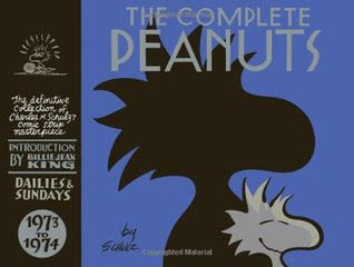 The Complete Peanuts, Vol. 12: 1973-1974 Complete Peanuts 12