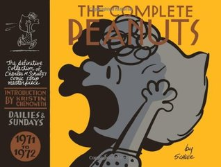 The Complete Peanuts, Vol. 11 by Charles M. Schulz
