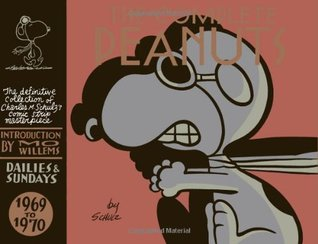 The Complete Peanuts, Vol. 10 by Charles M. Schulz