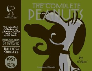 The Complete Peanuts, Vol. 4 by Charles M. Schulz