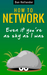 How to network, even if you're as shy as I was