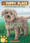 Lucky (The Puppy Place, #16)