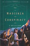 The Nascenza Conspiracy (The Cassaforte Chronicles, #3)