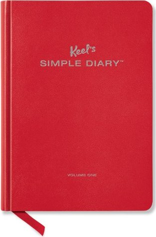 Keel's Simple Diary Vol. I (Red): The Cloverleaf Edition
