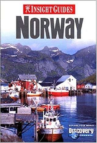 Insight Guides Norway by Insight Guides