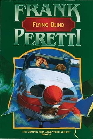 Flying Blind (The Cooper Kids Adventures, #8)