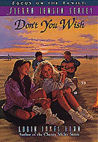 Don't You Wish by Robin Jones Gunn