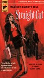Straight Cut (Hard Case Crime #21)