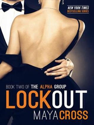 Lockout (The Alpha Group #2)
