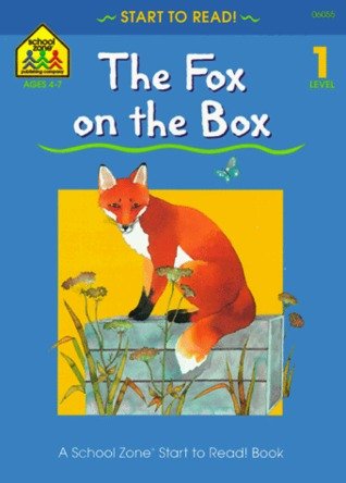 The Fox On The Box by Barbara Gregorich
