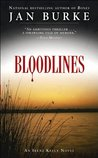 Bloodlines (Irene Kelly, #9)