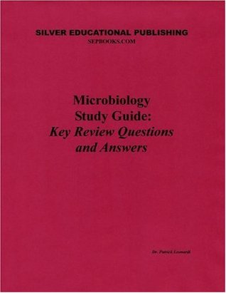 Microbiology Study Guide: Key Review and Answers