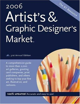 Artists & Graphic Designers Market 2006 by Mary Cox