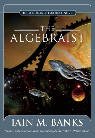 The Algebraist by Iain M. Banks