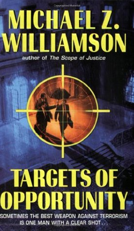 Targets of Opportunity (Target: Terror #2)