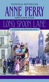 Long Spoon Lane (Charlotte & Thomas Pitt, #24)