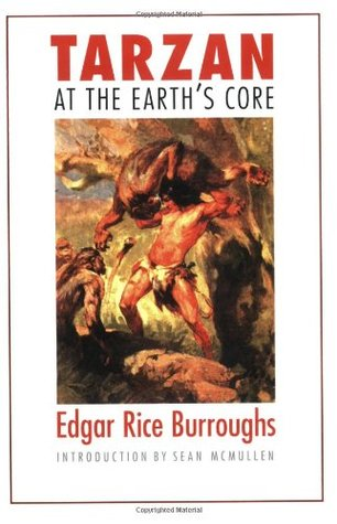Tarzan at the Earth's Core (Tarzan, #13) by Edgar Rice Burroughs
