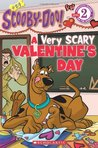 A Very Scary Valentine's Day (Scooby-Doo! Readers, #29)