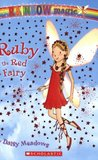 Ruby the Red Fairy by Daisy Meadows