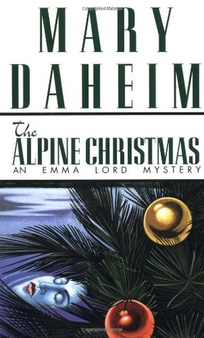 The Alpine Christmas by Mary Daheim