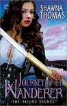 Journey of the Wanderer (The Triune Stones, #4)