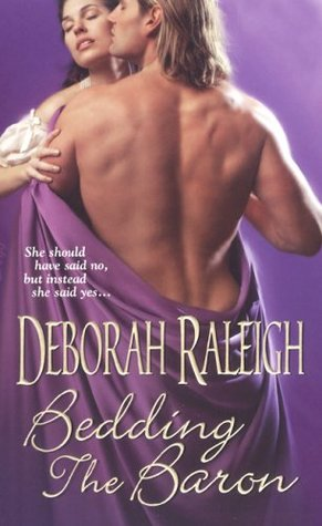 Bedding the Baron by Deborah Raleigh