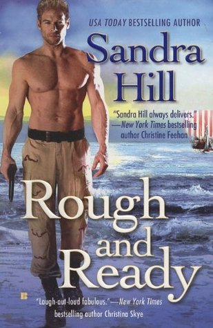 Rough and Ready (Viking II, #6)