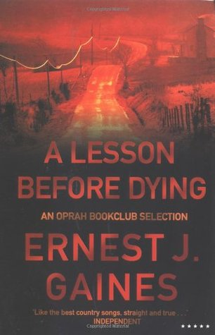 book review a lesson before dying