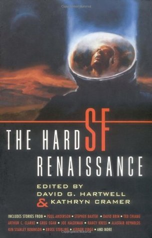 The Hard SF Renaissance by David G. Hartwell