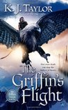 The Griffin's Flight (The Fallen Moon, #2)
