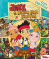 Jake and the Neverland Pirates: First Look Find