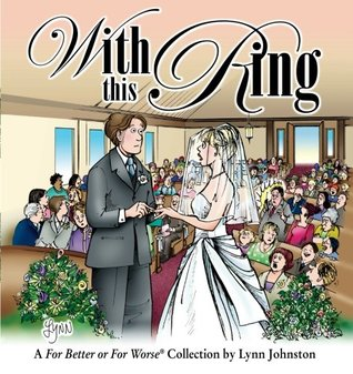 With This Ring (For Better or For Worse, #21) by Lynn Johnston