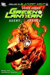 Green Lantern, Vol. 8: Agent Orange