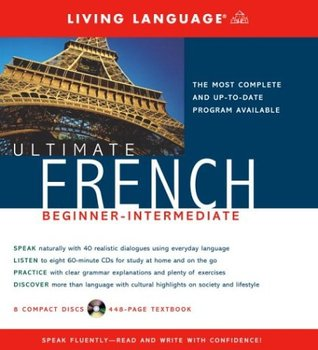 Ultimate French Beginner-Intermediate by Living Language