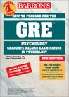 How to Prepare for the GRE in Psychology