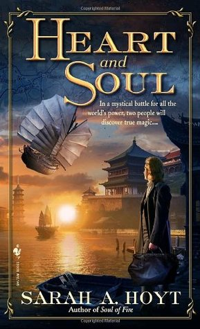 Heart and Soul by Sarah A. Hoyt