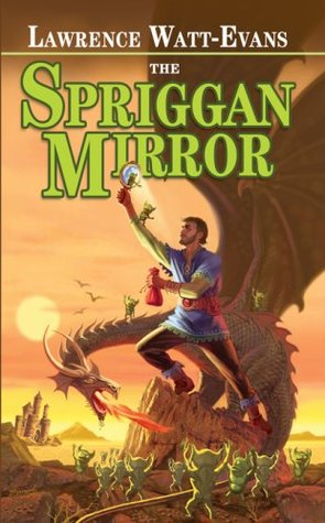 The Spriggan Mirrror (Ethshar)