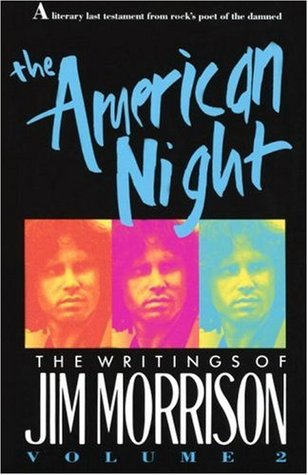 The American Night by Jim Morrison