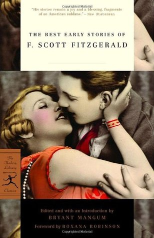 The Best Early Stories of F. Scott Fitzgerald by F. Scott Fitzgerald