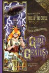 Girl Genius, Vol. 7: Agatha Heterodyne and the Voice of the Castle (Girl Genius #7)