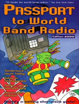 Passport to World Band Radio by Lawrence Magne