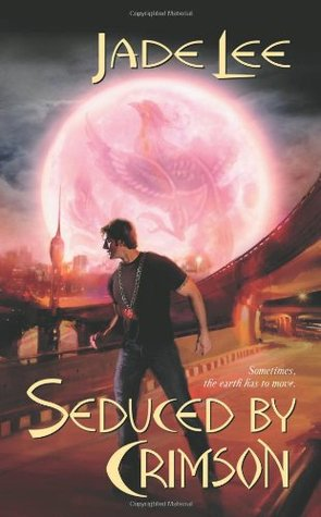 Seduced by Crimson by Jade Lee