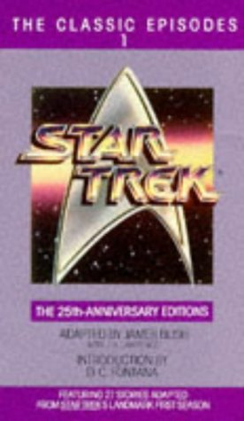 Star Trek by James Blish