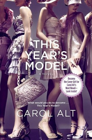 This Year's Model by Carol Alt