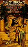 Master of Many Treasures (Pigs Don't Fly, #3)