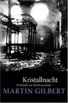 Kristallnacht: Prelude to Destruction (Making History)