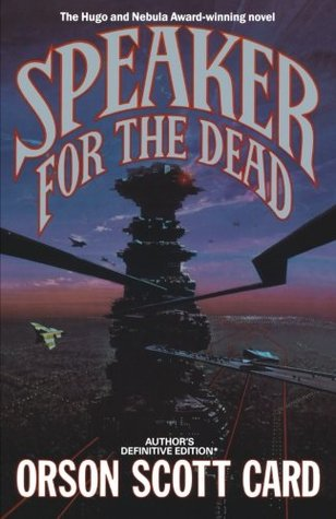 Download Speaker for the Dead (The Ender Quartet #2) by Orson Scott Card ePub