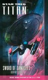 Sword of Damocles (Star Trek Titan #4)