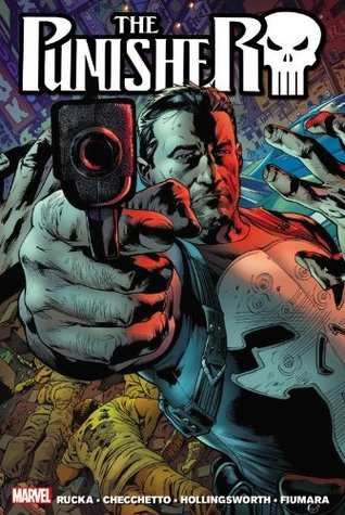 The Punisher by Greg Rucka, Vol. 1 by Greg Rucka
