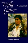 Willa Cather by James L. Woodress